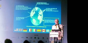 ASBM Presents at Latin American Forum on Biosimilars